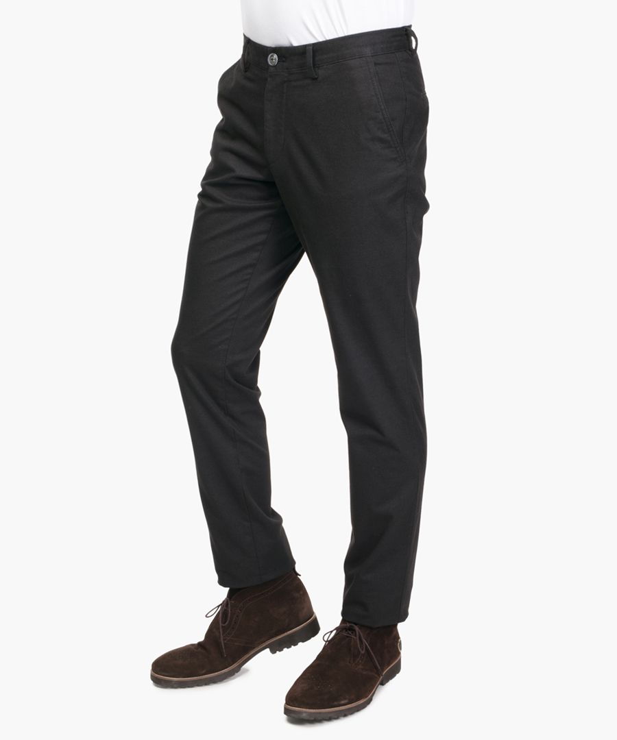 Klisura anthracite trousers