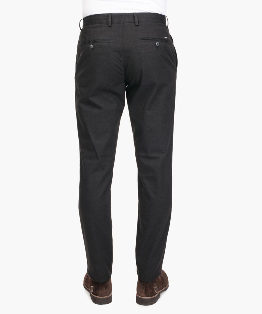 Klisura anthracite trousers