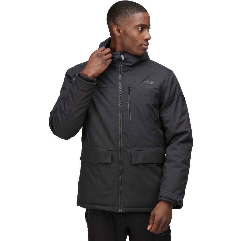 Regatta Mens Volter Shield Iii Waterproof Breathable Jacket