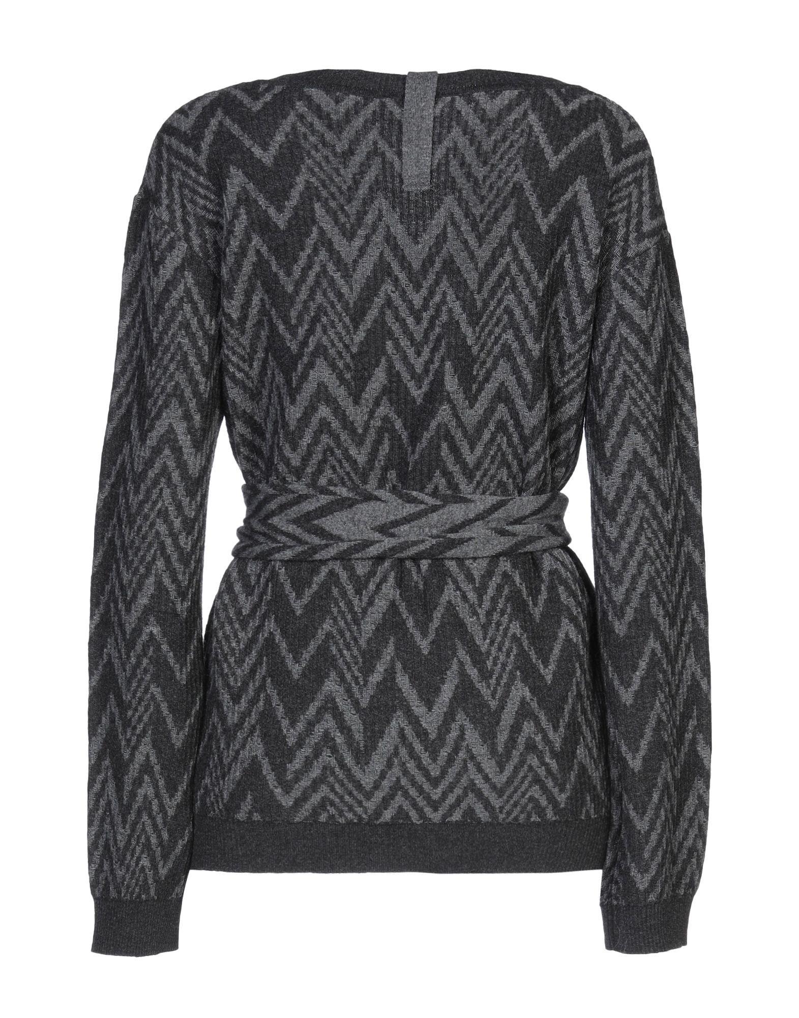 Knitwear Devotion Steel Grey Women's Viscose