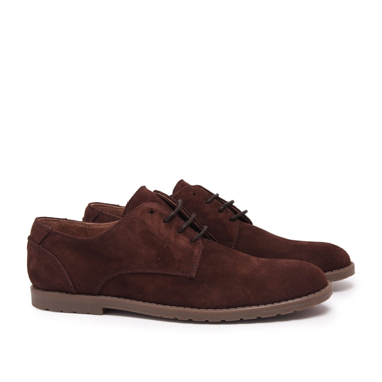 Blucher Shoes for Men