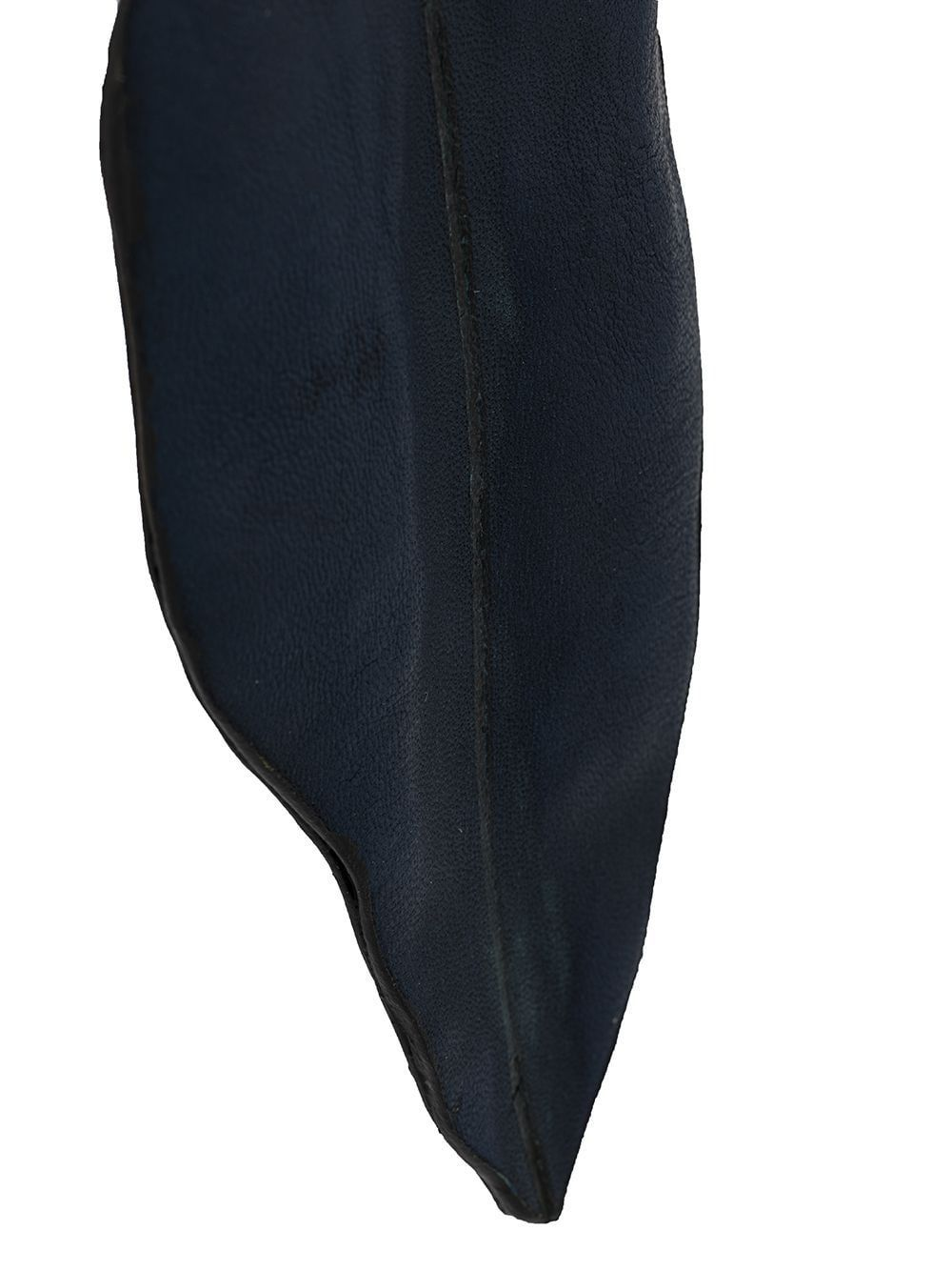 MARNI WOMEN'S COMV0088N0P300000B85 BLUE METAL NECKLACE