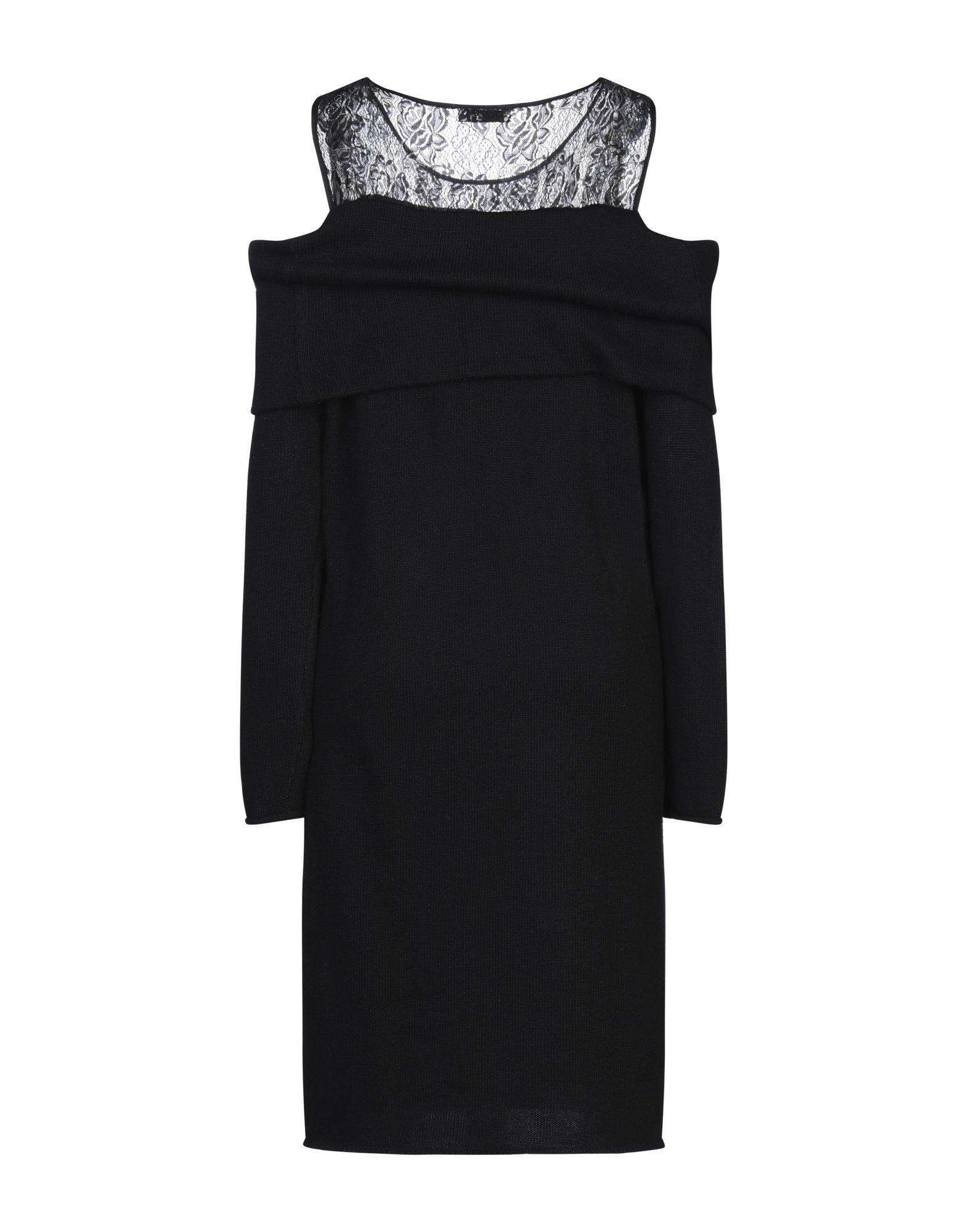 Dress Relish Black Women's Nylon