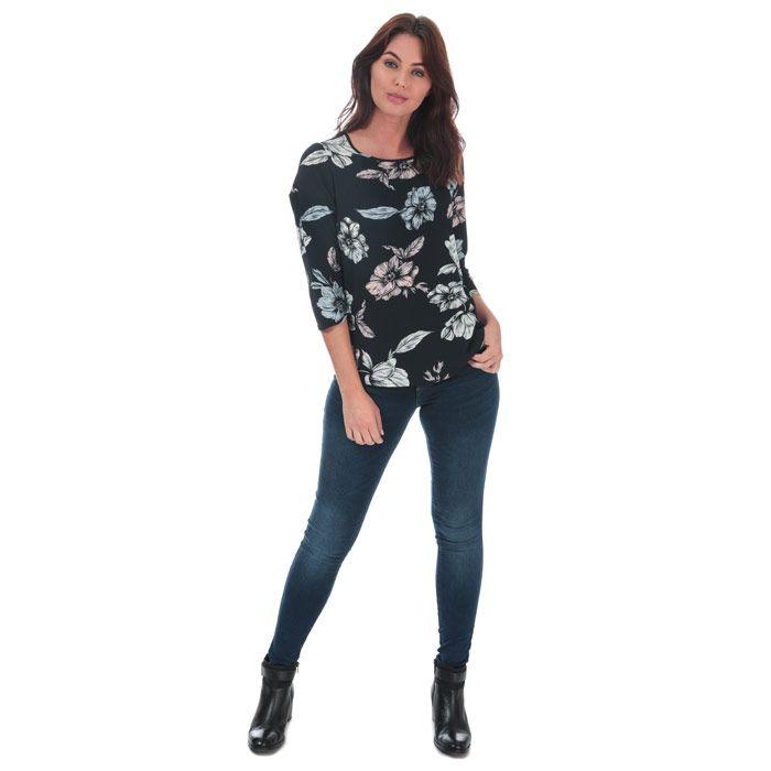 Women's Only Royal Skinny Jeans in Dark Blue