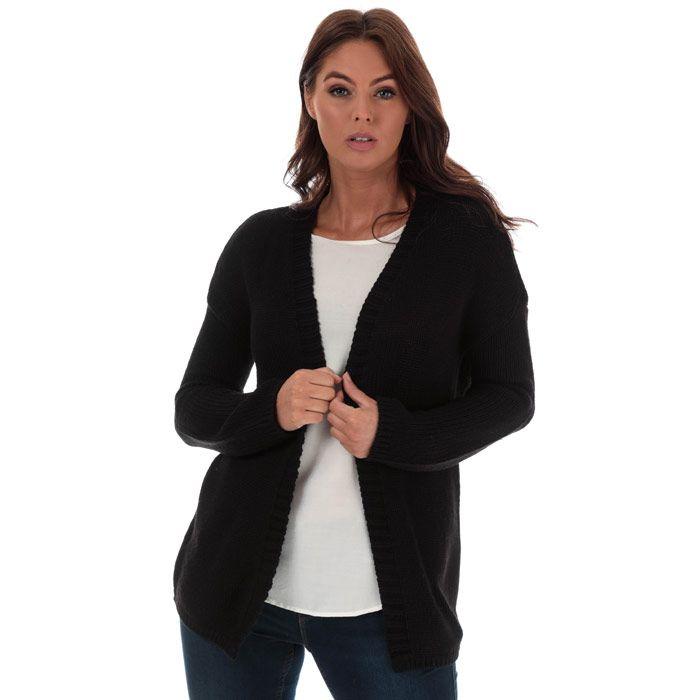 Women's Only Lexi Cardigan in Black
