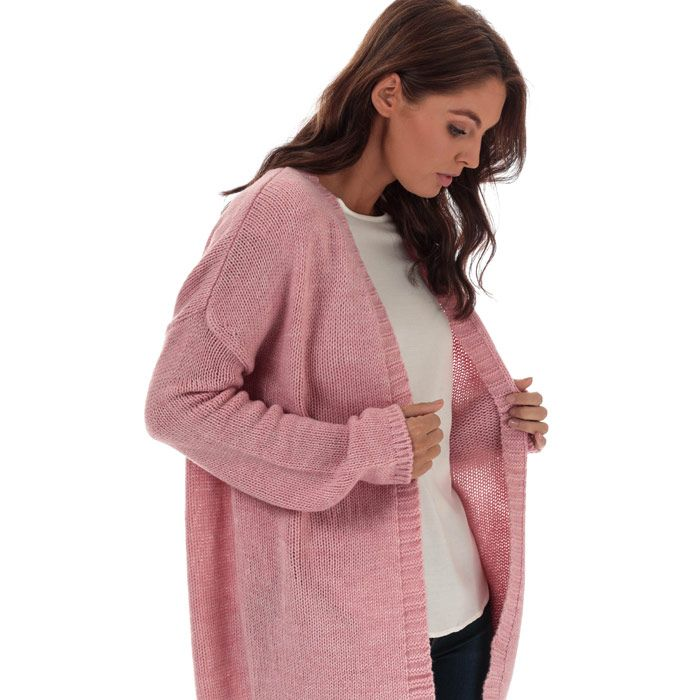Women's Only Lexi Cardigan in Rose