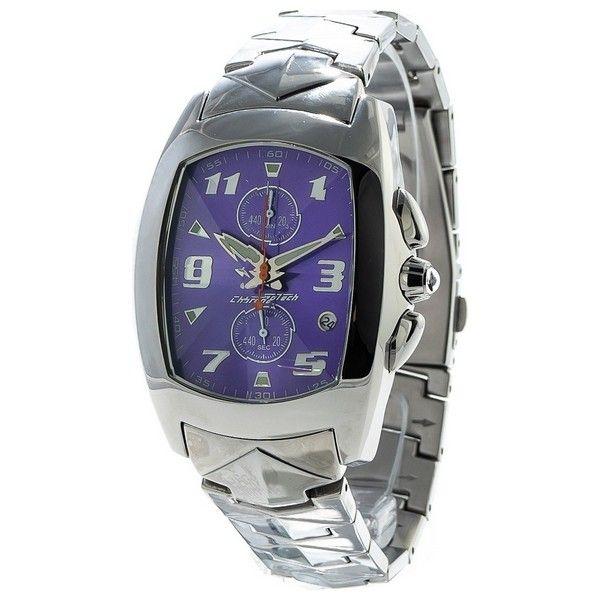 Chronotech Mens Watch CT7468-08M (40 mm)