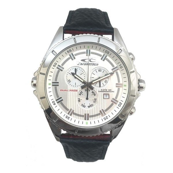 Chronotech Mens Watch CT7636L-02 Reversible (42mm)