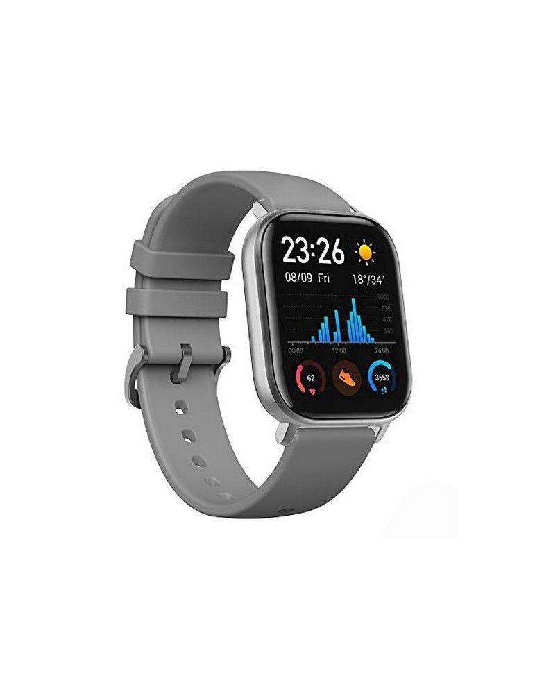 "Smartwatch Amazfit GTS W1914OV 1,65"" AMOLED GPS 220 mAh gold / Rose"