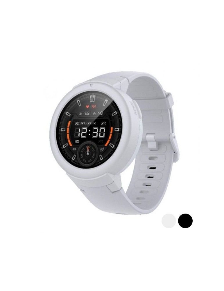 "Smartwatch Amazfit Verge Lite 1,3"" AMOLED Bluetooth 5.0 white"