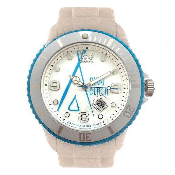 ICE Watch Mens SP.NB.WE.B.S.13 (43 mm)