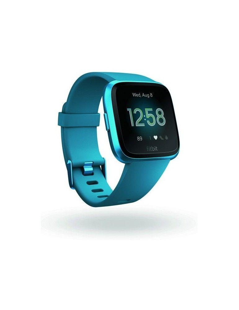 "Smartwatch Fitbit Versa Lite 1,34"" LCD Bluetooth 4.0 Pink"