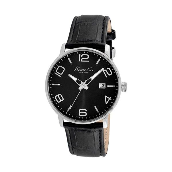 Kenneth Cole Mens Watch IKC8005 (42 mm)