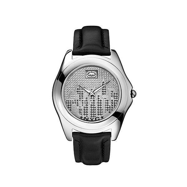 Marc Ecko Man's Watch E08504G3 (44 mm)