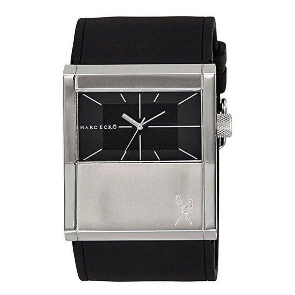 Marc Ecko Man's Watch E11528G1 (44 mm)