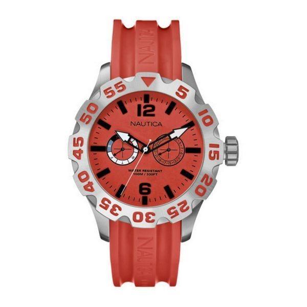 Natutical Man's Watch A16602G (44 mm)