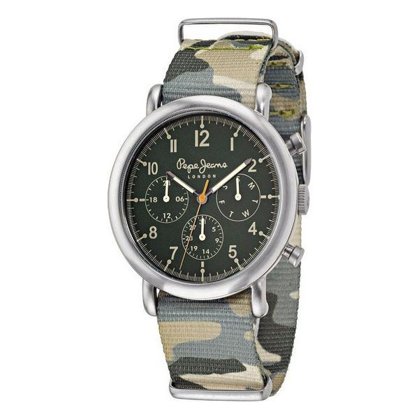 Pepe Jeans Mens Watch R2351105010 (43 mm)