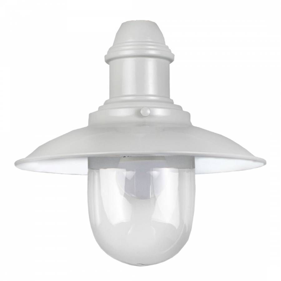 Knot Grey Fisherman Pendant Ceiling Light Shade