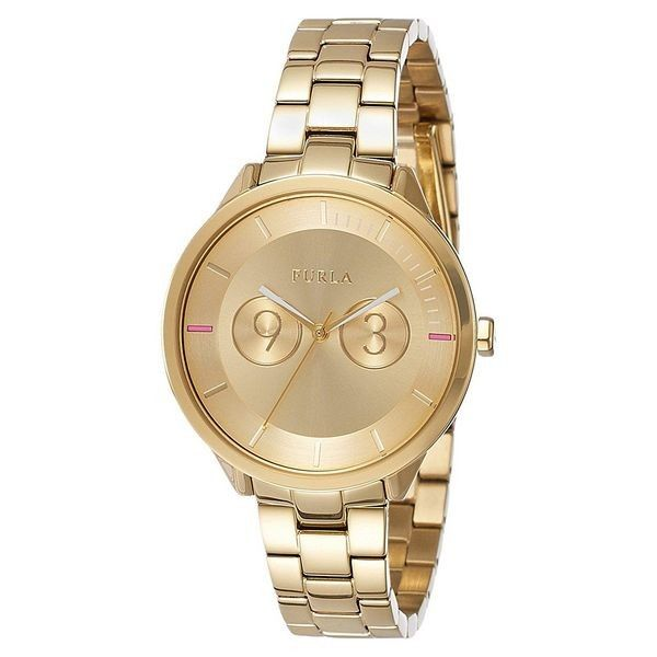 Furla Womens Watch R4253102504 (38 mm)
