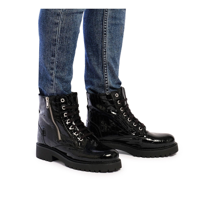 Maria Barcelo  Boots Winter Laces Women