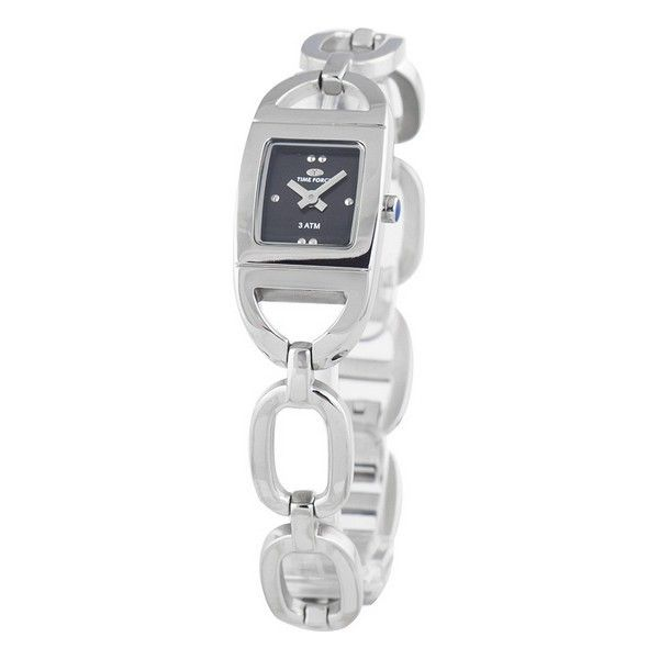 Time Force Womens Watch TF2619L-02M-1 (18 mm)