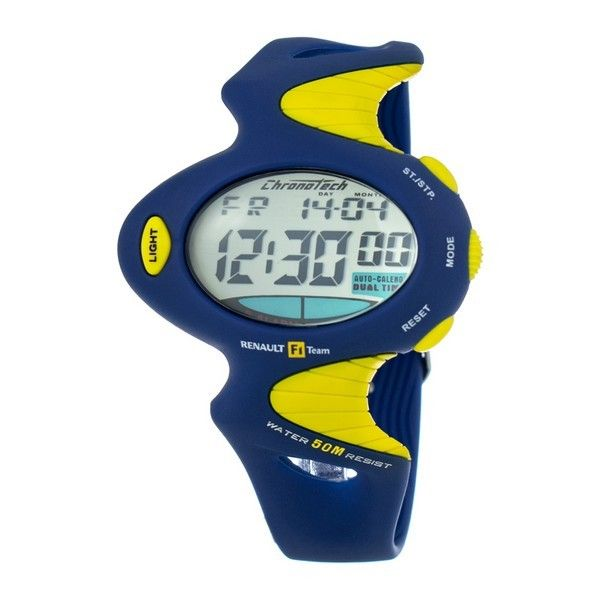 Chronotech Unisex Watch CT8199M-17 (50 mm)