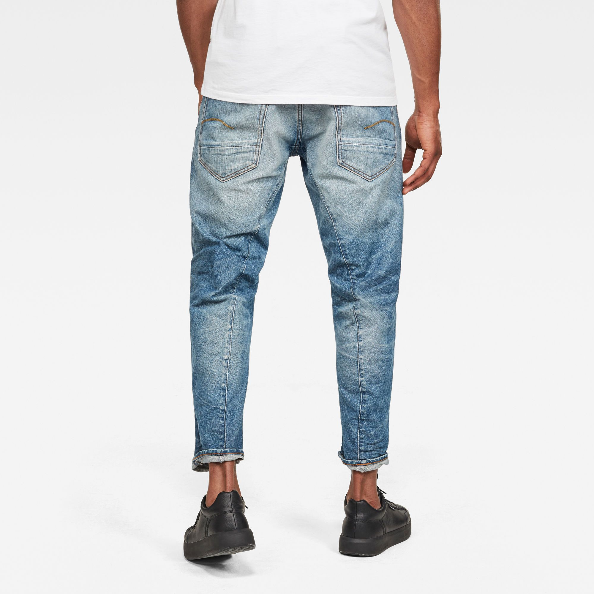 G-Star RAW 5650 3D Relaxed Tapered Jeans