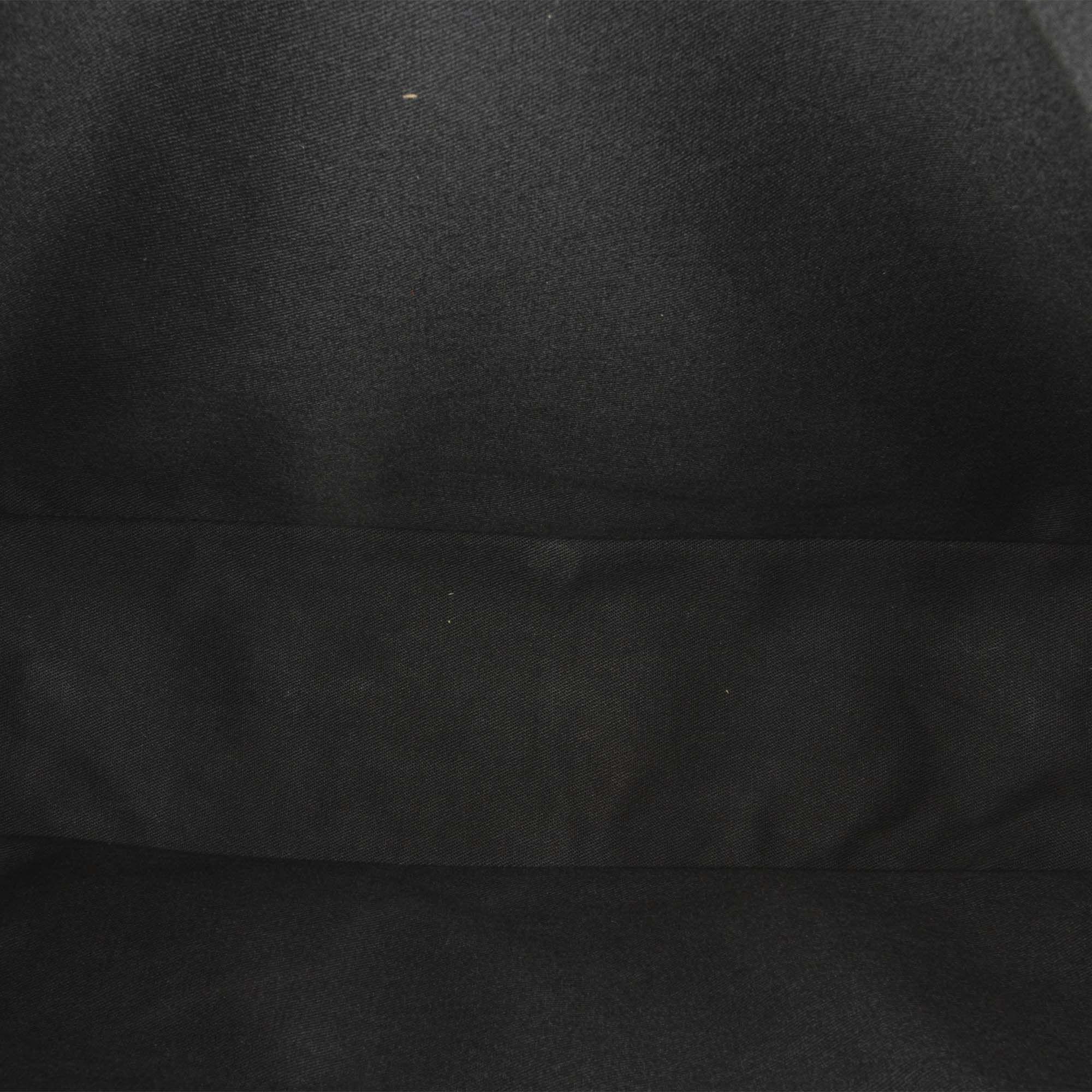Vintage Louis Vuitton Taiga Viktor Black