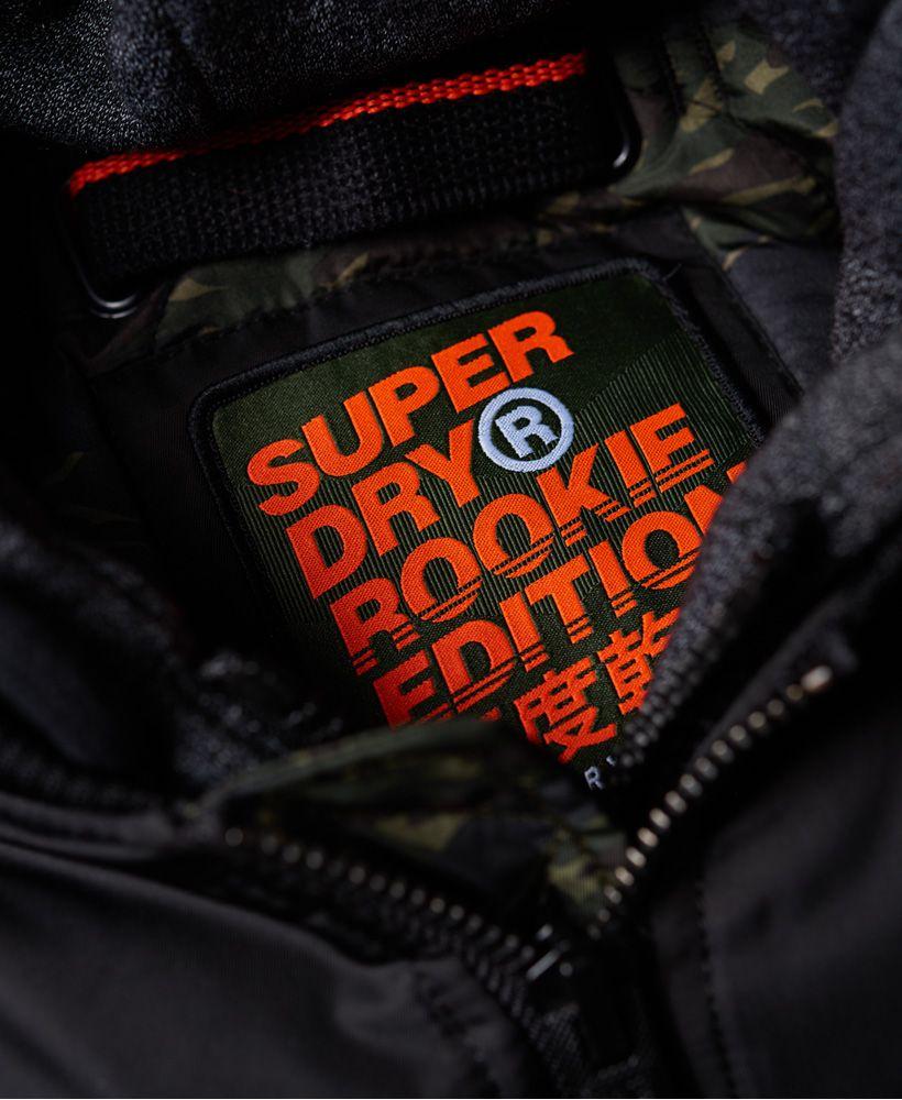 Superdry Rookie Flight Bomber Jacket