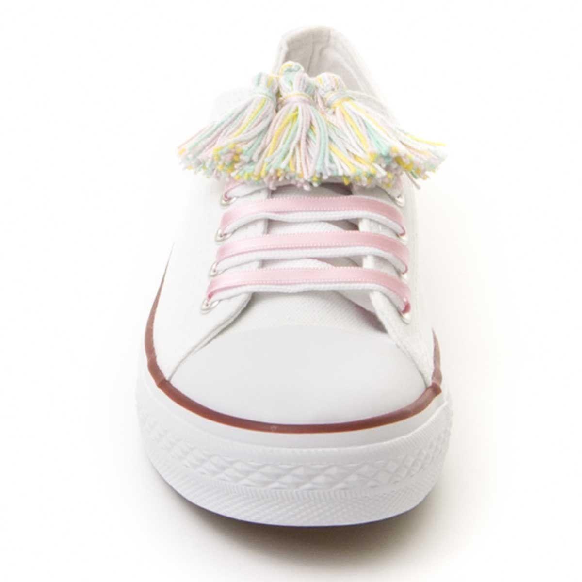 Montevita Sneaker in White