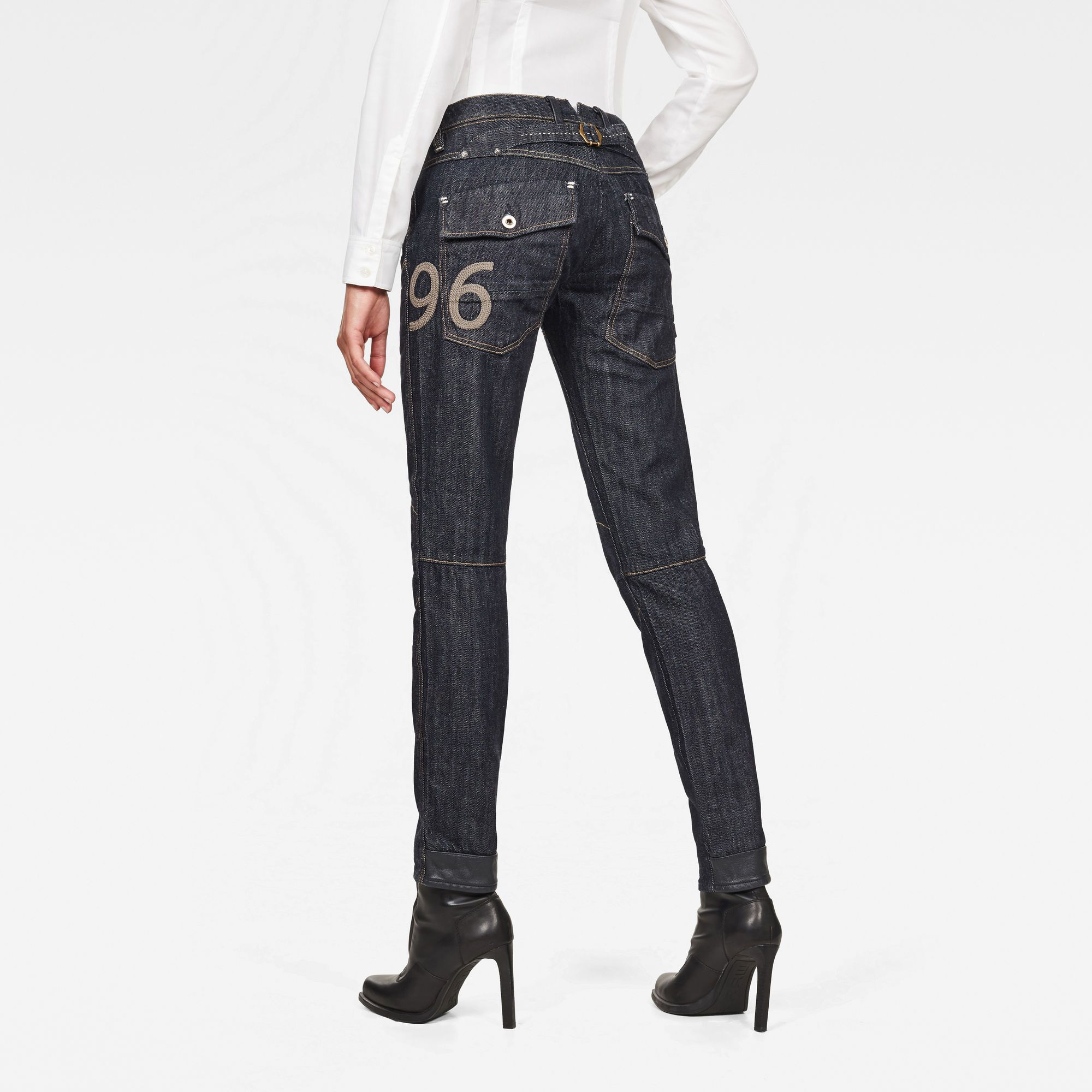 G-Star RAW 30 Years 5620 Heritage Tapered Jeans