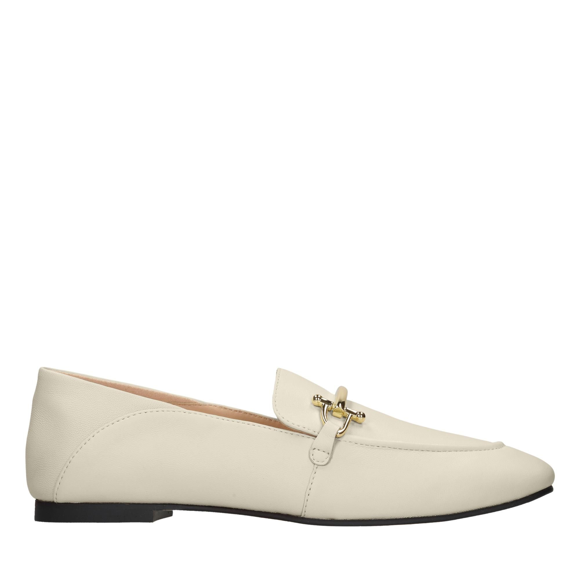 Clarks Pure2 Loafer 26151828 White Leather