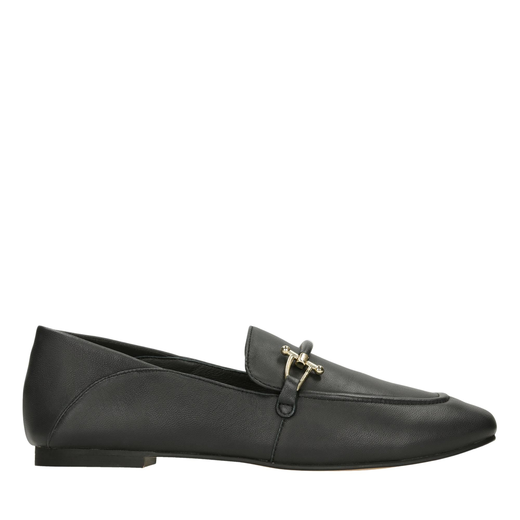 Clarks Pure2 Loafer 26151827 Black Leather