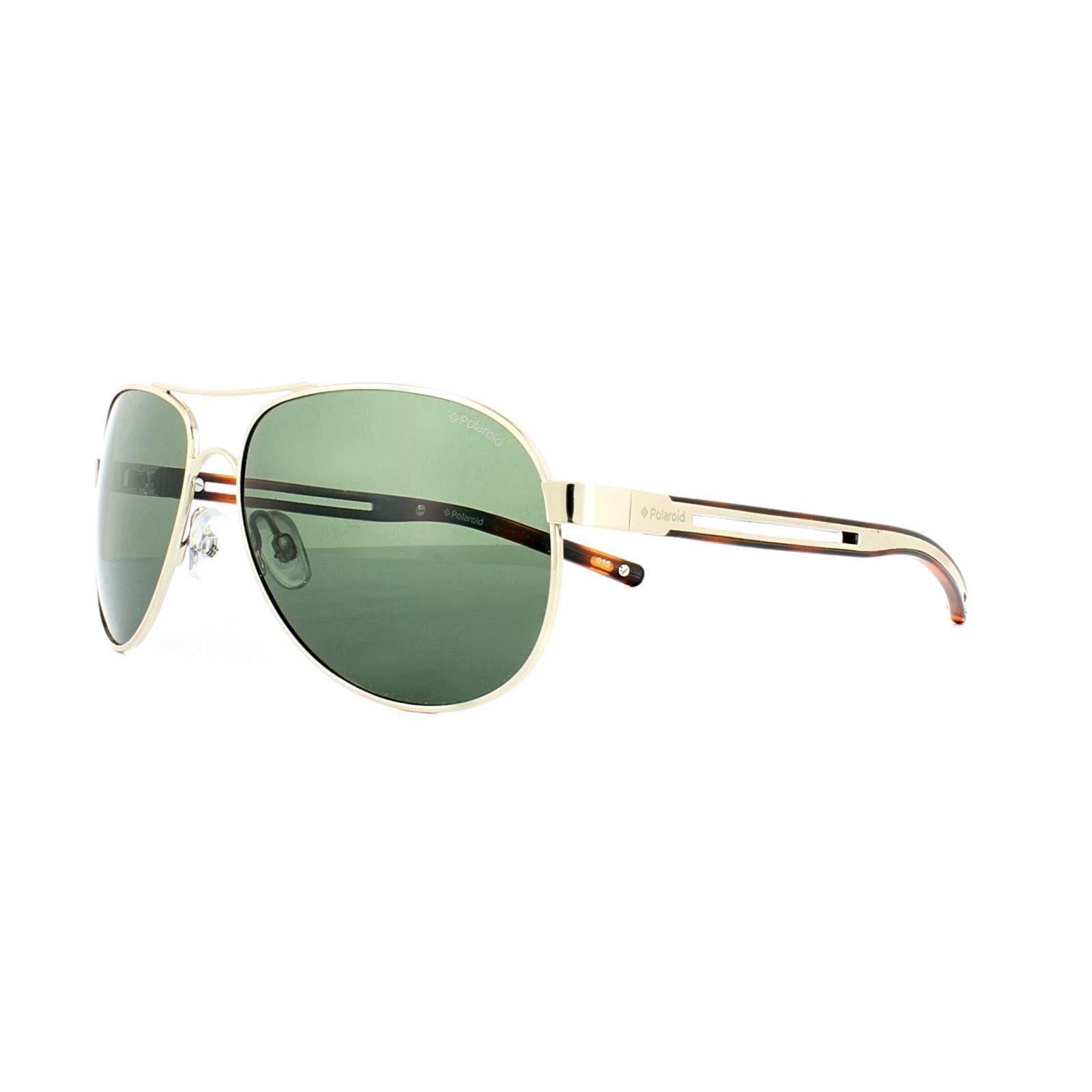 Polaroid Sunglasses PLD 3006/S QCV H8 Grey Green Polarized