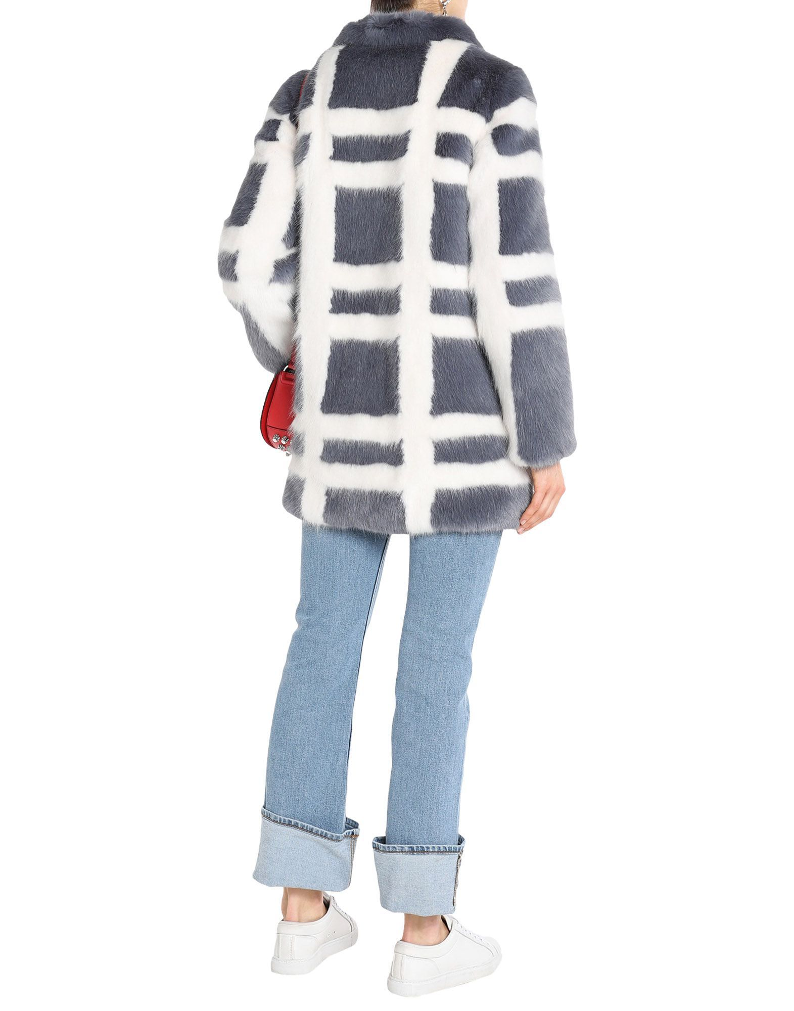 Shrimps Women's Teddy Coat Modacrylic