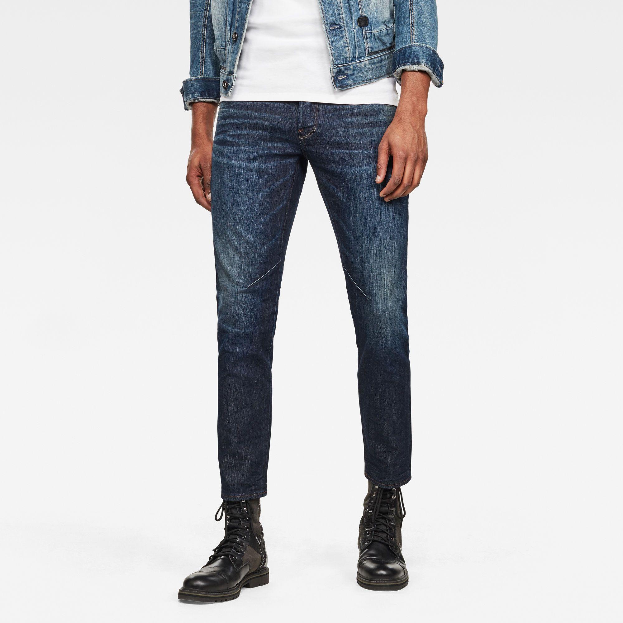 G-Star RAW D-Staq 5-Pocket Slim C Jeans