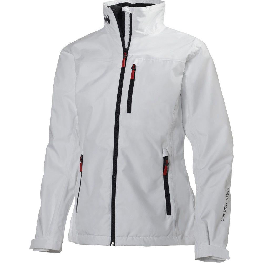 Helly Hansen Womens/Ladies Crew Waterproof Breathable Sailing Jacket