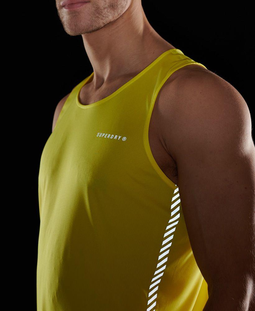 Sport Run  Feather Weight Singlet