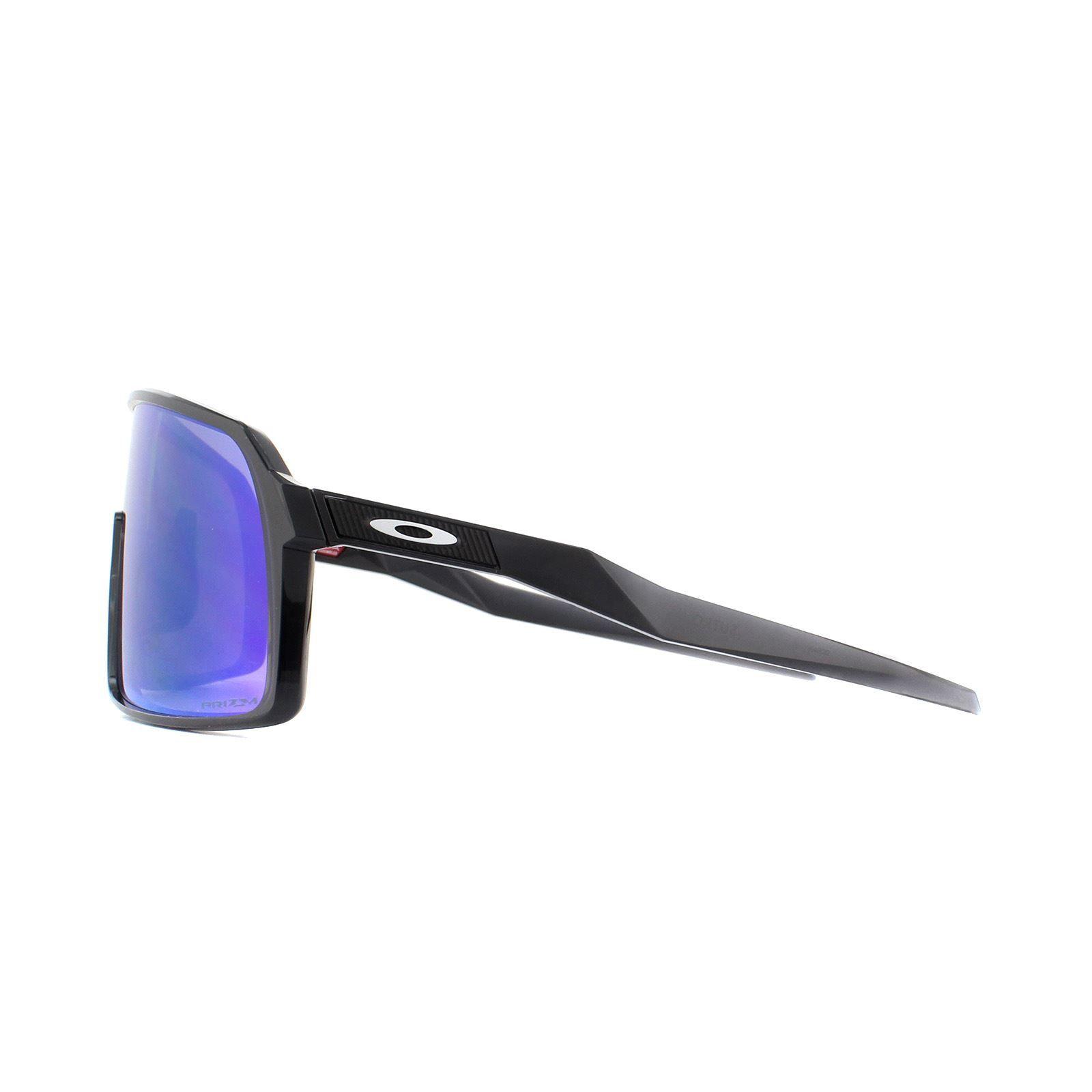Oakley Sunglasses Sutro OO9406-03 Black Ink Prizm Jade
