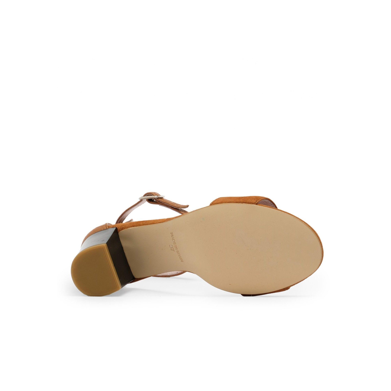 Eva Lopez  Classic Sandals High Heel Women Summer