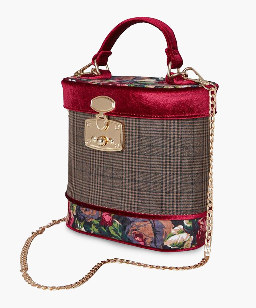 Ruby couture bag