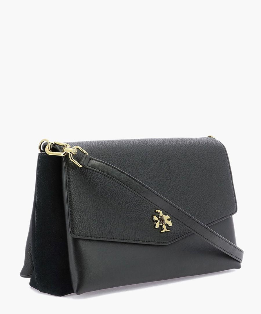 Kira black handbag