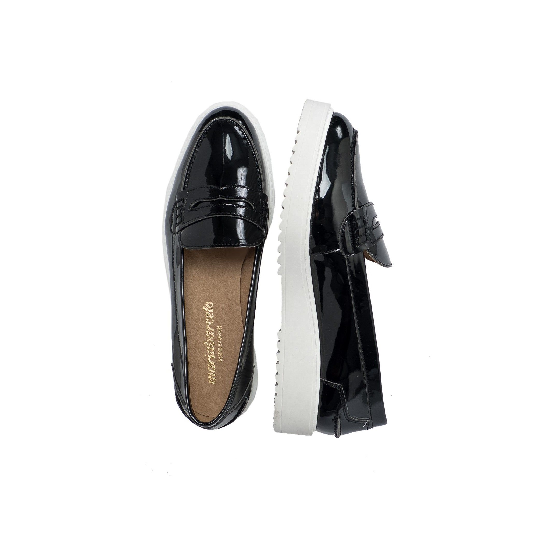 Loafer with Mask for Women