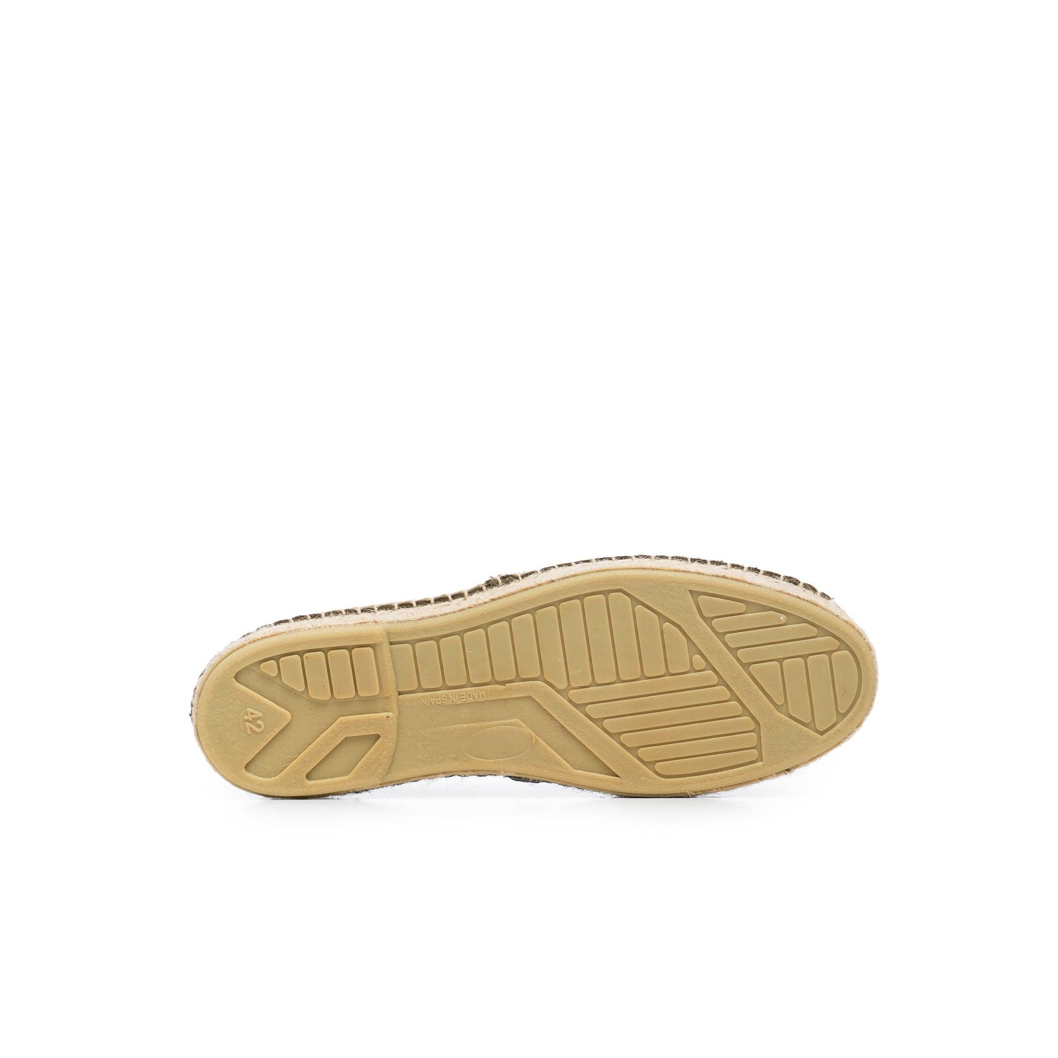 Flat Espadrilles for Men Tassels
