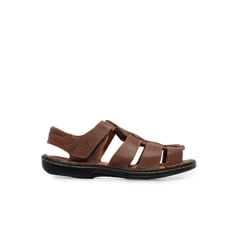 Leather Sandals for Men