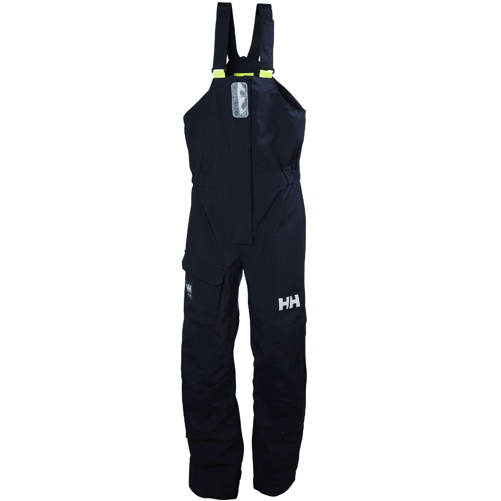 Helly Hansen Mens Pier 2 Pant Quick Dry Waterproof Sailing Overalls