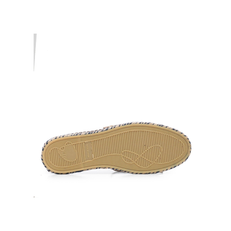 Flat Espadrilles for Men