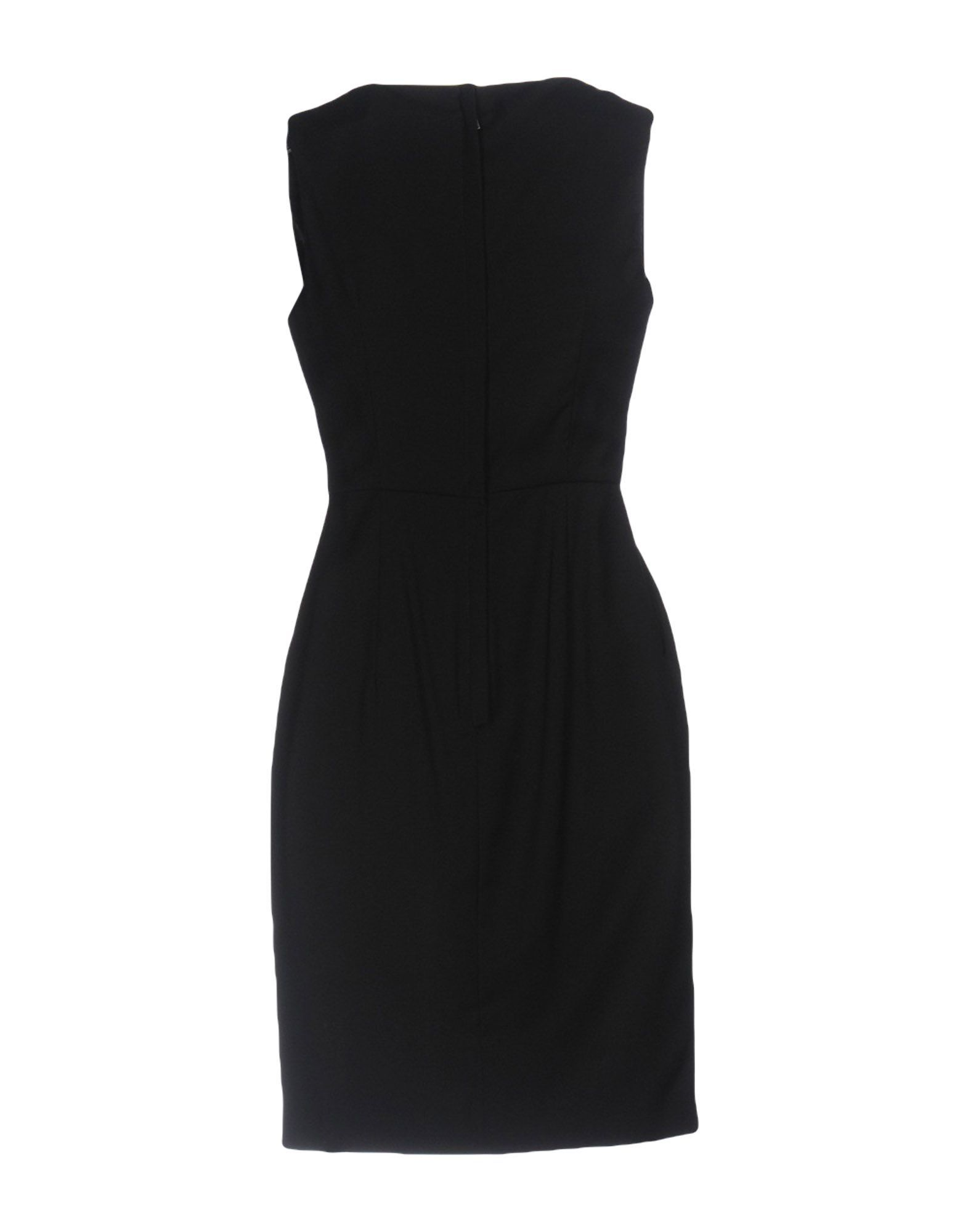 Richmond X Black Sleeveless Dress
