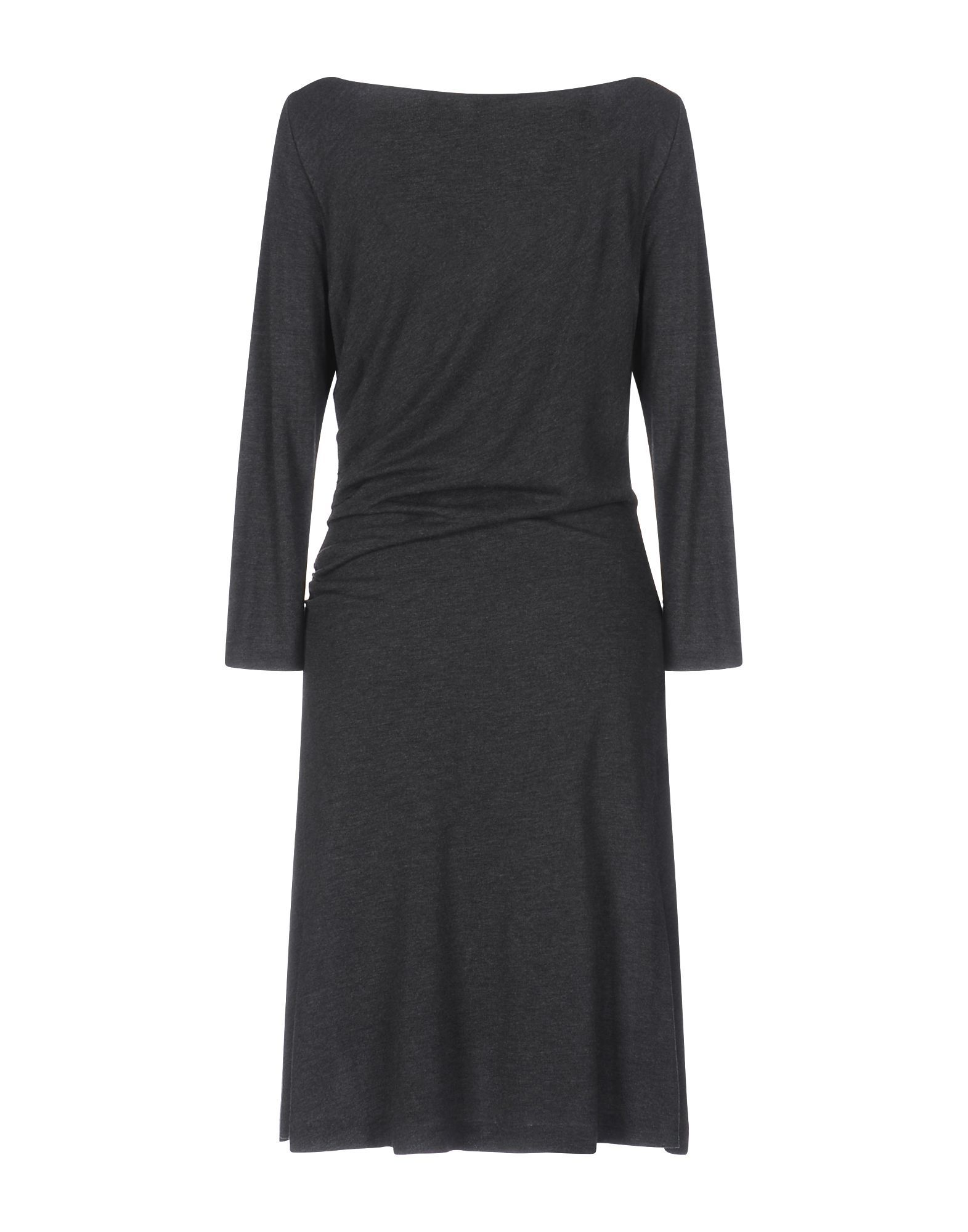 Diane Von Furstenberg Lead Modal Long Sleeve Dress
