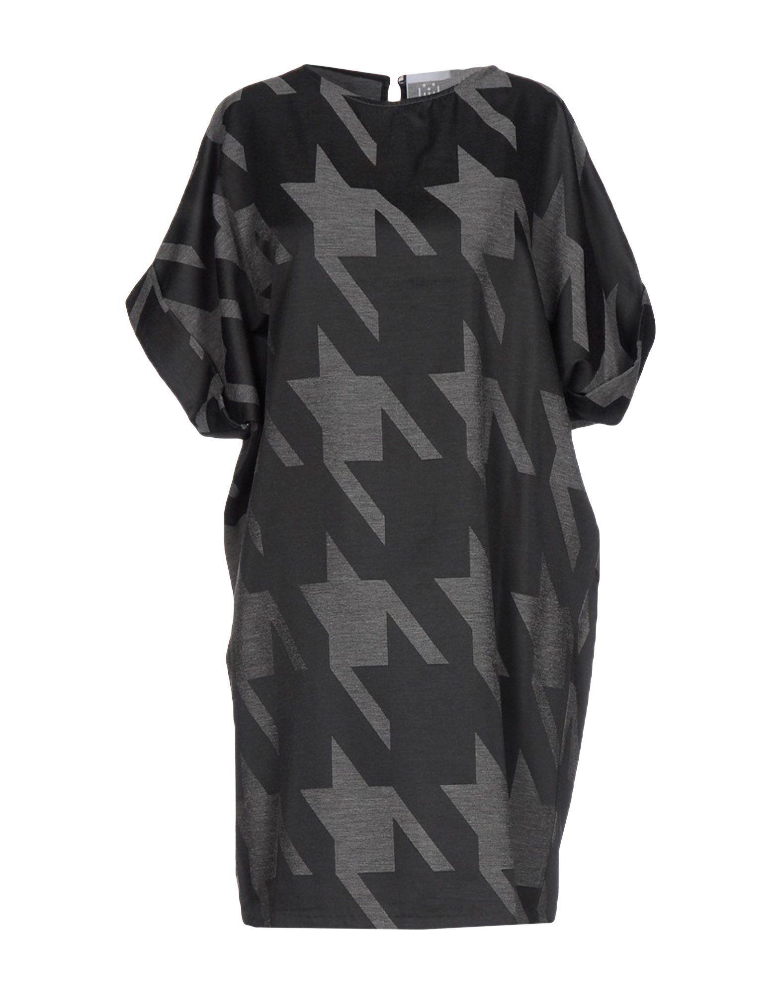 Dress Jijil Grey Women's Viscose